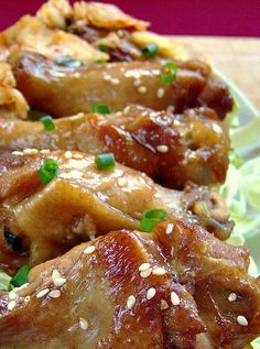 How to Make Slow Cooker Teriyaki Chicken