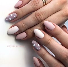 What manicure for what kind of nails? - My Nails Matte Nail Colors, Nail Polish Colors, Coffin Nails, Gel Nails, Stiletto Nails, Glitter Nails, Nail Art Designs, Nails Design, Design Art