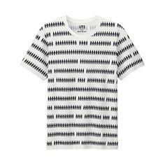 MEN Dick Bruna Short Sleeve Graphic T-Shirt-UNIQLOUKOnlinefashionstore