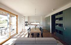 Home Tour  - Funkčně vyřešený rodinný dům v Lysé nad LabemFunkčně vyřešený rodinný dům v Lysé nad Labem #home #tour #bydleni #homebydleni #design #architecture
