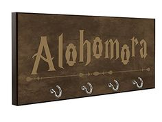 Alohomora Key Holder, Brown Color, Harry Potter Inspired ... https://www.amazon.com/dp/B01CMLZCCA/ref=cm_sw_r_pi_dp_x_.VDByb3QESKPA