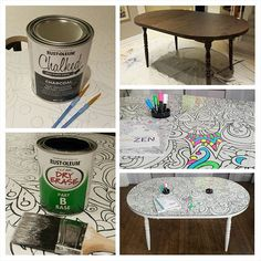 1000 Ideas About Dry Erase Paint On Pinterest