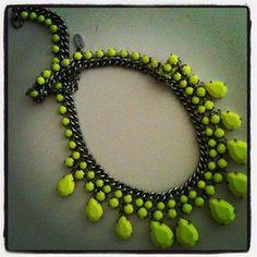 #Pocketbook #zara #necklace
