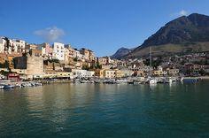533 Castellamare del Golfo (Sicily)