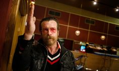 Vocalist-guitarist Jesse Hughes, a long-time advocate for access to gun ownership, says he is more convinced than ever after Bataclan attack
