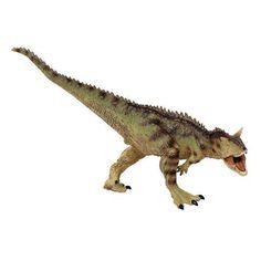 Starz Jurassic World Park Carnotaurus Plastic Dinosaur Toys Model Action Figures