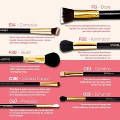 #beauty#mariamargarida#soumargarida#brushes#mua#muabr#love#makeup