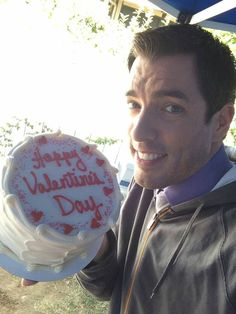 Hope everyone had a sweet #ValentinesDay ;)