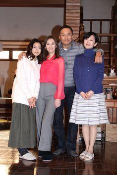渡辺謙「しあわせの記憶」充実撮影に手応え「今までにないドラマになりそう」 - 画像4