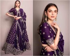 Indian Wedding Guest Dress, Dress Indian Style, Indian Wedding Outfits, Indian Outfits, Indian Gowns Dresses, Indian Fashion Dresses, India Fashion, Lehenga Saree Design, Lehenga Designs