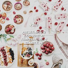 White Instagram Theme, Instagram Themes Vsco, Instagram Feed Planner, Book Instagram, Instagram Design, Best Vsco Filters, Insta Filters, Snapchat Filters, Photography Filters