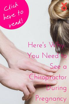 Chiropractic care during pregnancy can benefit you in multiple ways - and not just back health! Pregnancy Fitness, Pregnancy Workout, Benefits Of Chiropractic Care, Care During Pregnancy, Prenatal Workout, Fitness Tips, Health, Women, Salud