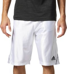 info for ffcb5 23f85 adidas Mens 3G Dazzle Basketball Shorts. Adidas MændBasketball