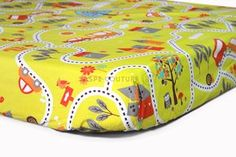 Réalisez vous-même votre drap housse. Personnalisez votre chambre ou celle de votre enfant. Facile à réaliser, même pour les débutants en couture !
