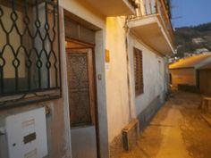 Our Casa del Sole, Monterosso, Calabria.
