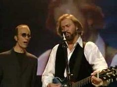 Bee Gees (19/32) - Run to me - YouTube