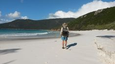 Wilsons Promontory Southern Circuit | The Hiking Life