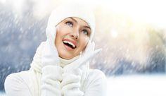 Уход за руками зимой - Статьи и обзоры | Интернет магазин COSMOHIT