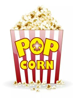 Image result for cub scout popcorn