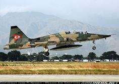Northrop (Canadair) NF-5B (CL-226) aircraft picture