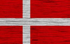International Mother Language Day, Danish Flag, Kingdom Of Denmark, Flag Quilt, National Symbols, Wooden Textures, Desktop Pictures, Flags Of The World, Love Symbols