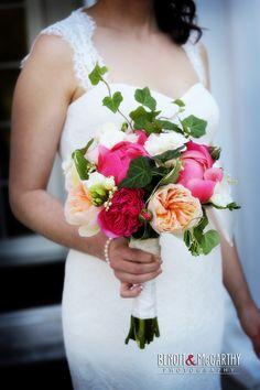Tupper Manor bride