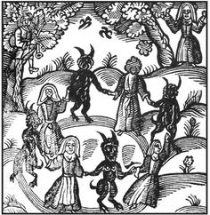 """Dinge en Goete (Things and Stuff): This Day in History: Aug In 1612 The """"Samlesbury witches"""" & in 1692 The Salem witch trials Wiccan, Magick, Pagan, Witch History, The Witcher, Salem Witch Trials, Traditional Witchcraft, Occult Art, Coven"""