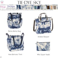 Thirty one bags ideas
