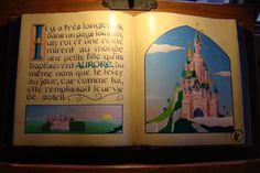 Disneyland - Fantasyland - Im Disneyschloß