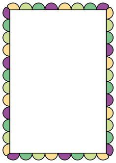 Letter clipart frame, Letter frame Transparent FREE for . Page Boarders, Boarders And Frames, Printable Border, Printable Labels, Printables, Frame Border Design, School Frame, Kids Background, Borders For Paper