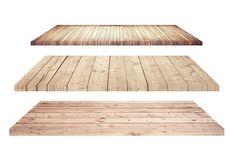 Der er intet, der giver varme til et rum som et bord skabt af træplanker med sjæl. Her er 7 enkle DIY ideer til spiseborde, arbejdsborde og skriveborde.