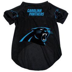 Carolina Panthers Pet Dog Football Jersey Alternate MEDIUM NFL http://www.amazon.com/dp/B00G0RM3UW/ref=cm_sw_r_pi_dp_WzHhub19J1RYX