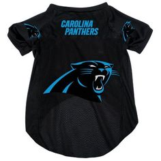 583cfb1c85f Carolina Panthers Pet Dog Football Jersey Alternate MEDIUM NFL  http://www.amazon