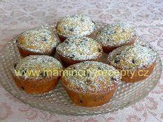 Banánové muffiny Breakfast, Food, Morning Coffee, Essen, Meals, Yemek, Eten