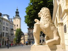 10 речей, які неодмінно треба зробити у Львові – Львів (Lviv)