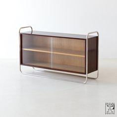 Bauhaus cabinet, 1934, unknow designer
