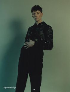 The Collections (Dazed Magazine)