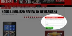 How to build internet marketing through email newsletters - NewsRiksha - NewsRiksha