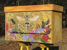 Natural Beekeeping | Horizontal Hives | Do-It-Yourself Plans for lots of types of hives