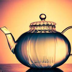 Théière royale : Tea time