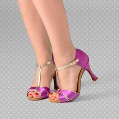 Marilyn by Rumbanita Dance Shoes www.rumbanita.com Pumps, Heels, Shoe Brands, Dance Shoes, Concept, Fashion, Shoes, Heel, Dancing Shoes