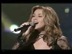Lara Fabian - Quedate (musica y letra)