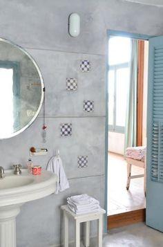 Casinha colorida: Especial lavabos 2016