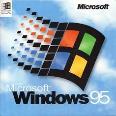 Windows 95 feiert ein Comeback | Jeffs Blog Welt