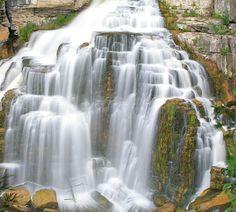Inglis Falls (Leo MacDonald, Owen Sound, Ontario)
