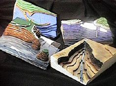 Topography Earth Science, Science And Nature, Moon Activities, Science Models, Solar System Model, Montessori Practical Life, Higher Order Thinking, Cold Treatment, Montessori Classroom
