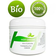 AntiCellulite Cream Fat Burning Hot Cream to Lose Weight  Slimming Cream for Belly Arms Legs  Butt  Skin Tightening Cream for Men and Women With 100 Natural Essential Oils Lavender and Rosemary -- To view further for this item, visit the image link.