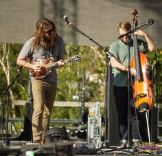 A group of high energy bluegrass performers known as Greensky Bluegrass will be touring around the United States this year with concerts at Red Rocks, Peach Music Festival, Hillberry Festvial, and Suwannee Hulaween 2017.