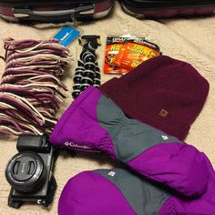 Switching from my beach gear to my winter gear on the start of a new adventure! #moncharlevoix #dreamQC