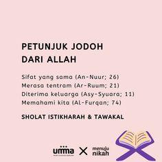 Muslim Quotes, Islamic Quotes, Jodoh Quotes, Mecca Islam, Doa Islam, Reminder Quotes, Self Quotes, Islamic Pictures, Faith Quotes